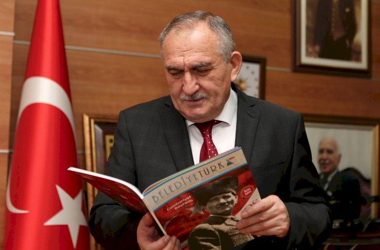 Bolu Belediye Başkanı; ALAADDİN YILMAZ