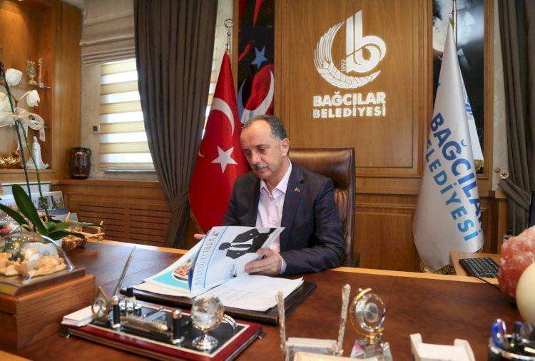 Bağcılar Belediye Başkanı Lokman Çağırıcı Anlatıyor