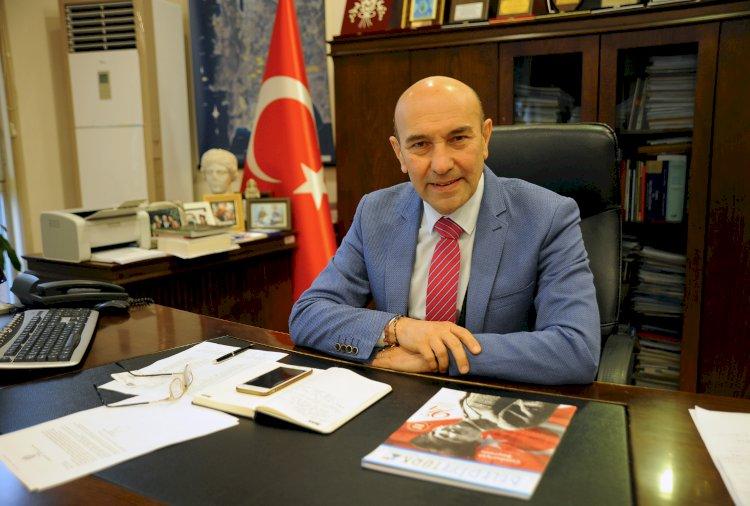 Seferihisar Belediye Başkanı: Tunç Soyer