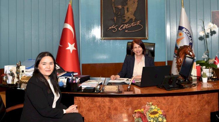 Marmara Bölgesi'nin Tek Kadın Belediye Başkanı: Dr.Handan Toprak Benli