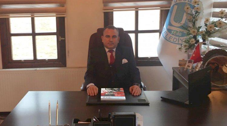 Ulubey Belediye Başkanı: Ali Rıza Ada