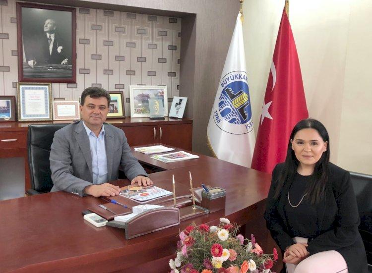 Büyükkarıştıran Belediye Başkanı: Lütfü KARAMAN